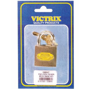 Padlocks Victrix