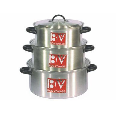 Aluminiumware