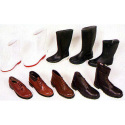 Boots, Shoes & Gumboots